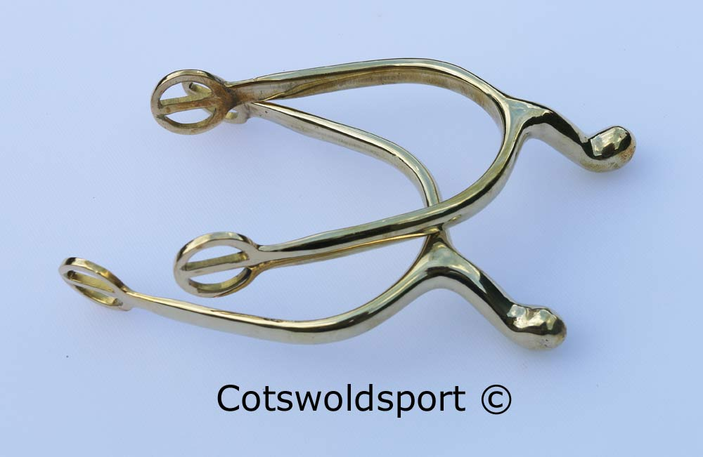 http://www.cotswoldsport.co.uk/Main-Shop/pics/e/csbits/Spur_swan_brass2.jpg